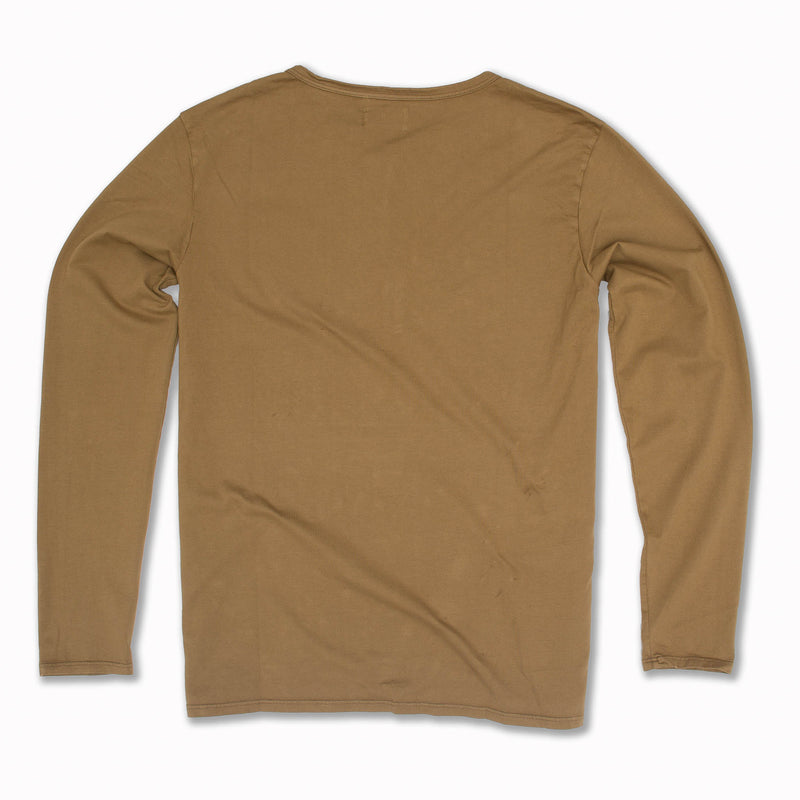Basis Henley in Mud