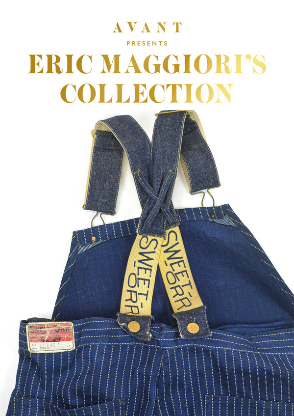 Eric Maggiori's Collection (Vol. 4) - Limited Edition
