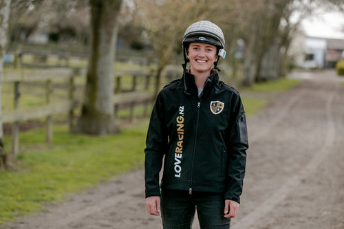 LOVERACING.NZ Ladies Jacket