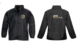 LOVERACING.NZ Unisex Windbreaker