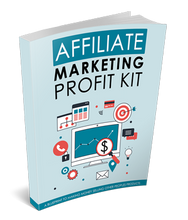 Load image into Gallery viewer, Affiliate Marketing Profit Kit