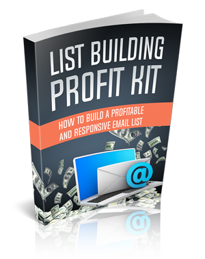 List-Building Profit Kit