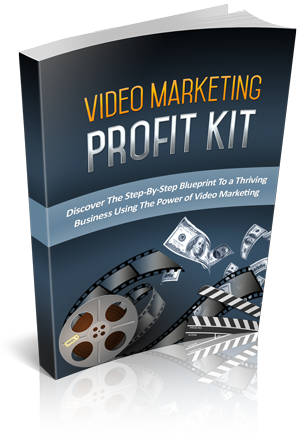 Video Marketing Profit Kit