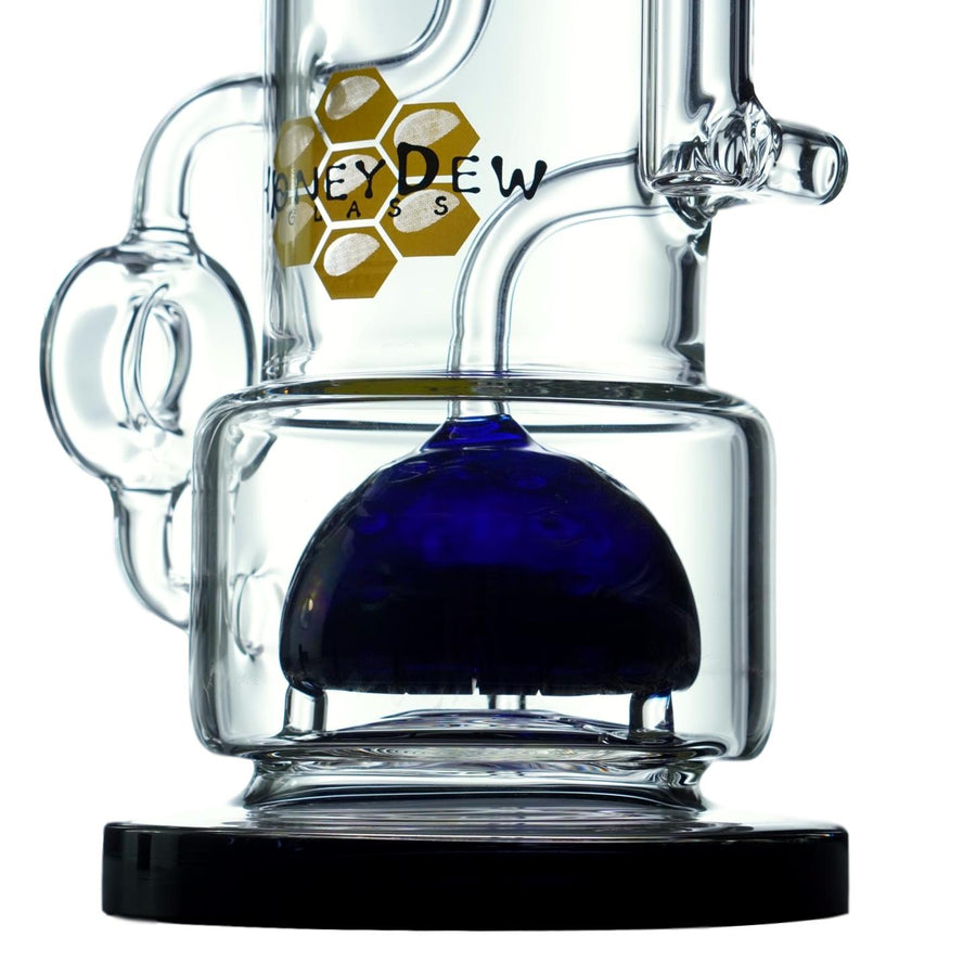 "18"" HONEYDEW MEGA RECYCLER"