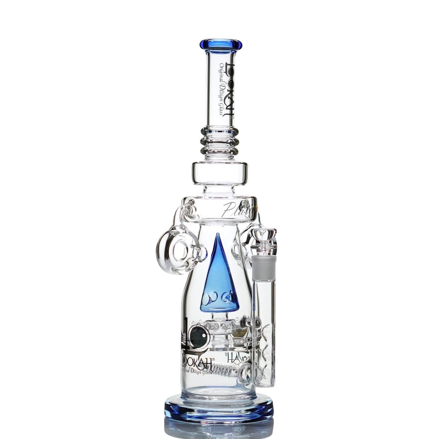 Lookah Beaker Glass Bong
