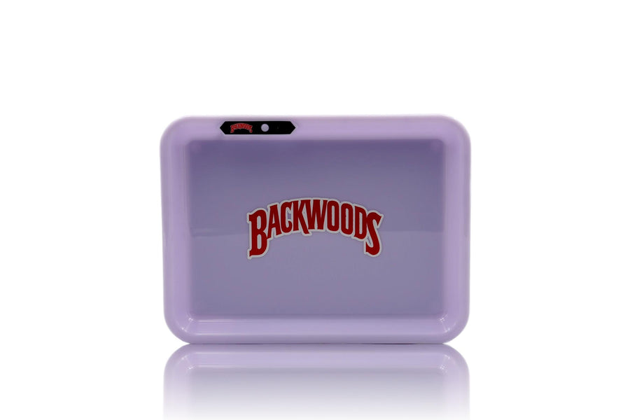 BACKWOODS Glow Tray