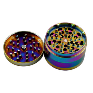Sharpstone Rainbow Grinder 63MM