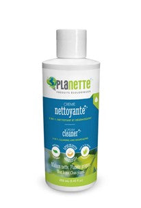 Cleaning cream - Planette eco-friendly products