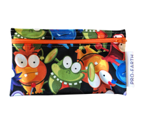 Load image into Gallery viewer, Reusable snack bag - locally made