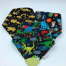 Load image into Gallery viewer, Baby bibs, hand made