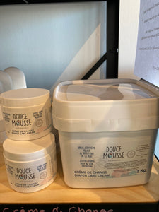 Diaper Rash Cream - Douce Mousse