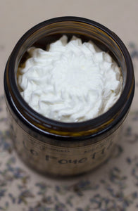 Whipped Body Butter-all natural hand made