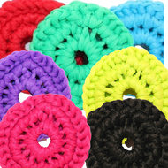 Reusable Scouring pad