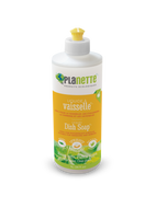 Dishwashing liquid - Planette products