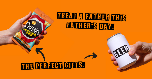 FOR THE FATHER FIGURE IN YOUR LIFE