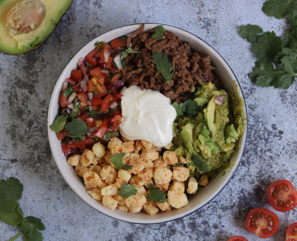 BIG BURRITO BOWL