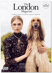 the london magazine front cover june 2018
