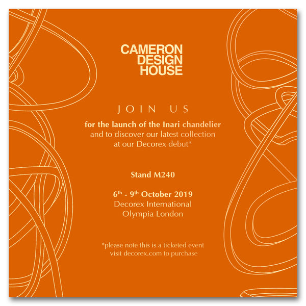 Cameron Design House Decorex
