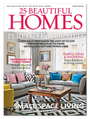 25 Beautiful Home Magazine March 2015