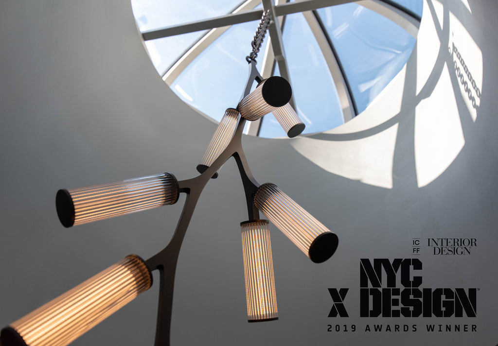 Cameron Design House Haara Metsa NYC x Design Awards