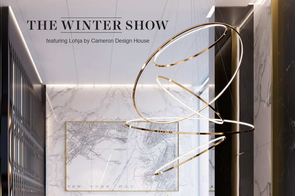 Cameron Design House At The Winter Show NYC