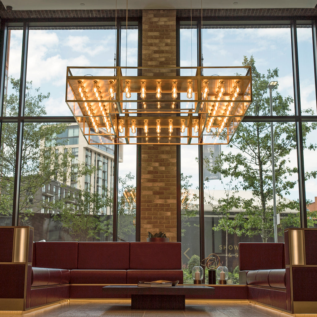 Special Lighting Design Project , Bespoke service and design available