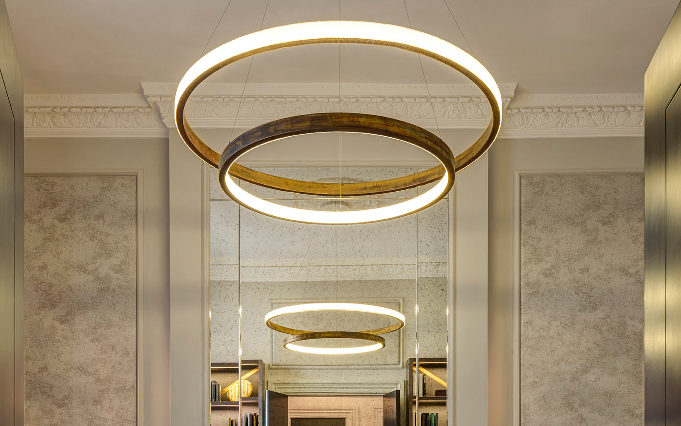 Lathy By Cameron Design House, Chandelier Lighting Design Inspiration,  London Design