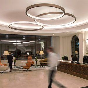 Commercial Lighting, Cameron Design House Collection