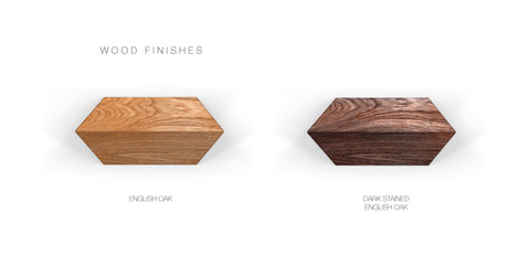 Kotka wooden finishes