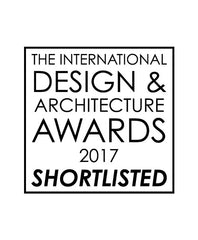 The international design and architecture awards shortlisted