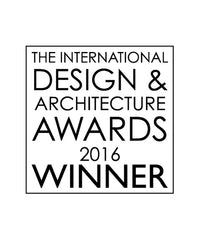 the international design and architecture awards winner 2016