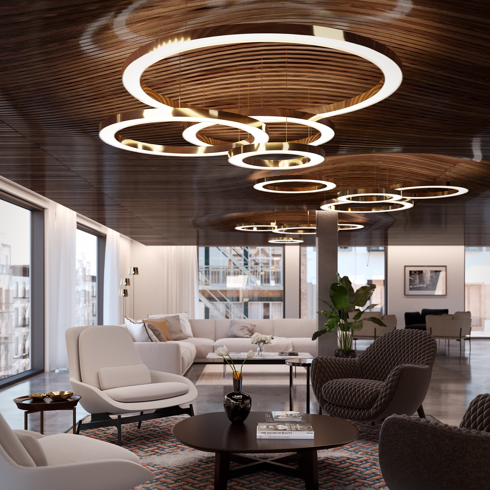 Improve Interior Design Product Sourcing With 3d Home: Cameron Design House