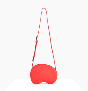 Cloud Crossbody | Fire Red