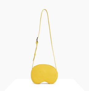 Cloud Crossbody | Yellow