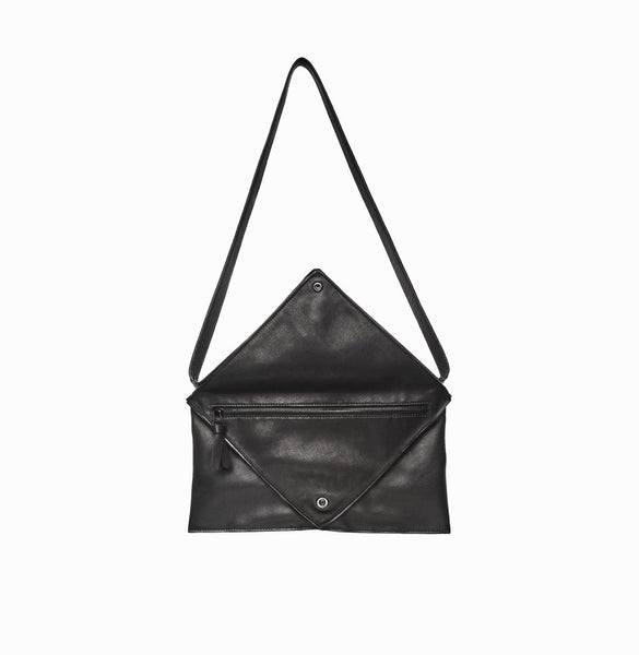 Hana Shoulder | Black