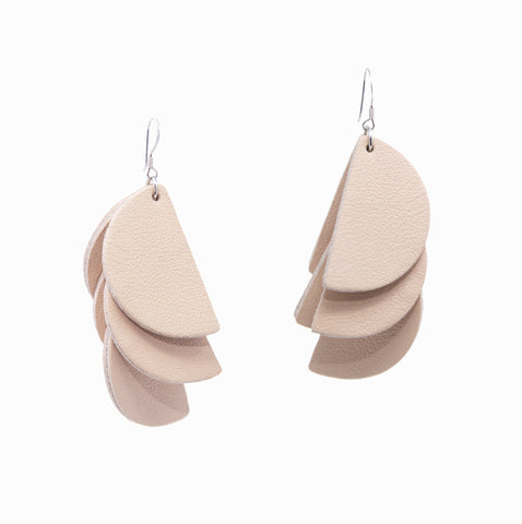 Madeline Earrings | Blush