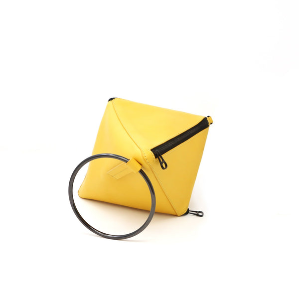 Sample | Tetra Convertible Crossbody Bag | 3 colors available - A R A M L E E ®