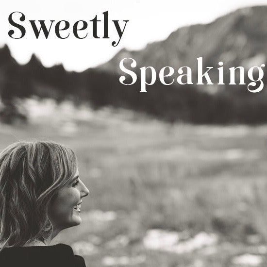 Sweetly Speaking Podcast | Nash Nutrition's Philosophy