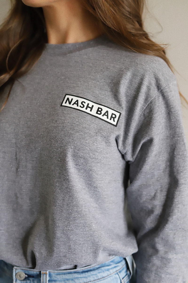 Nash Bar Long Sleeve