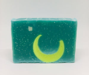 Hoobiyee Crescent Moon Soap