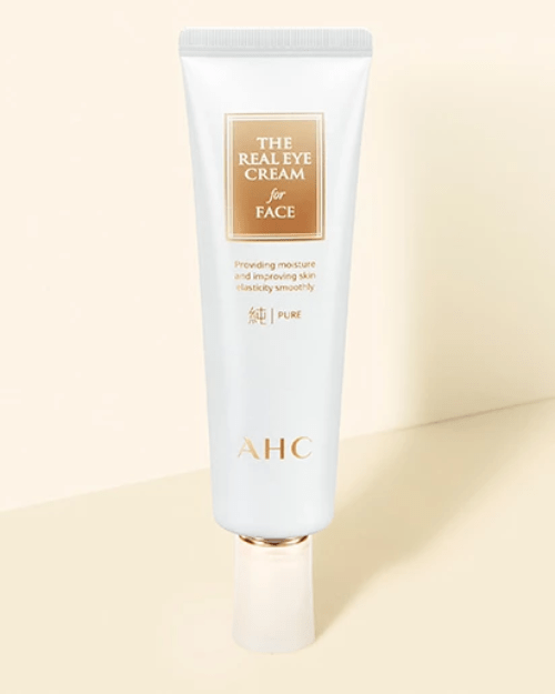 A.H.C. The Real Eye Cream For Face (Pure) EYE CREAM - Lady Bonita
