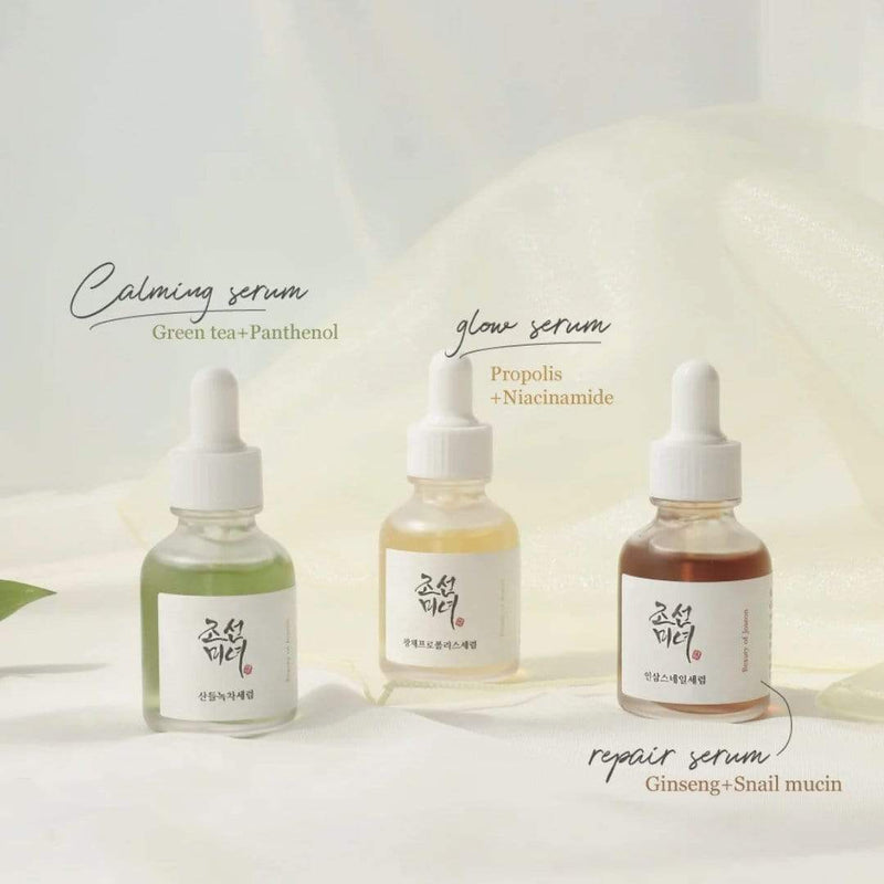 Beauty of Joseon. Repair Serum [30ml] AMPOULE - Lady Bonita