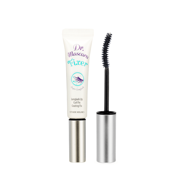 Etude House. Dr. Mascara Fixer for Super Longlash MASCARA - Lady Bonita