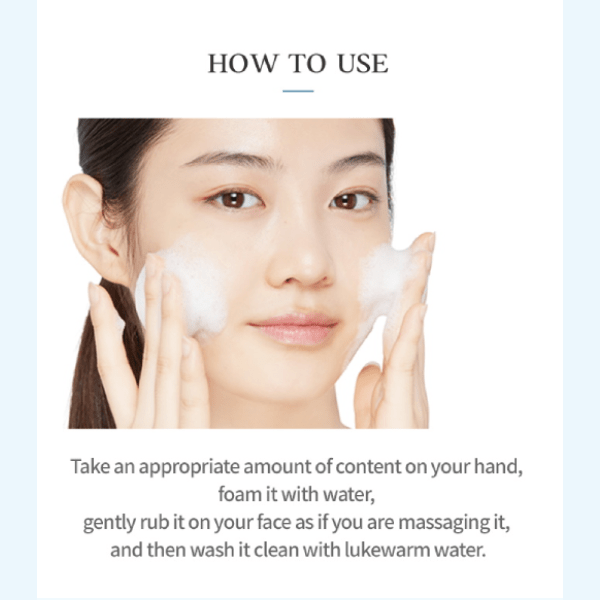Etude House. Wonder Pore Deep Foaming Cleanser [New] - Lady Bonita