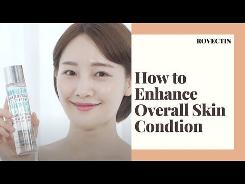 Rovectin. Skin Essentials Activating Treatment Lotion