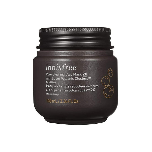 Innisfree. Super Volcanic Pore Clay Mask 2X CLAY MASK - Lady Bonita