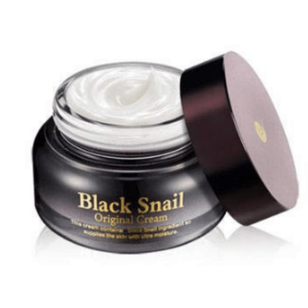 Secret Key. Black Snail Original Cream CREAM - Lady Bonita