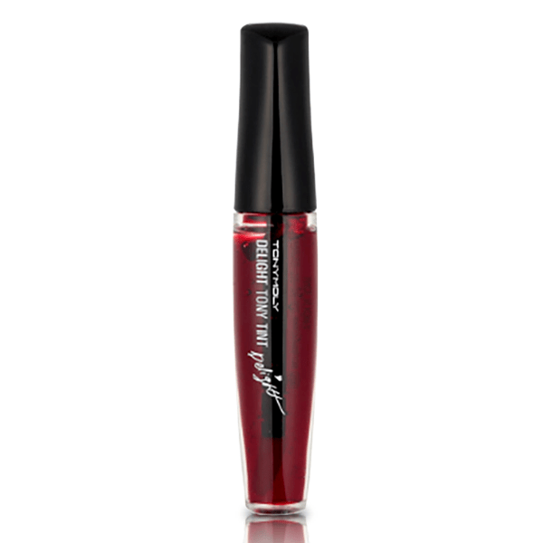 Tony Moly. Delight Tony Tint [#02 Red] TINT - Lady Bonita