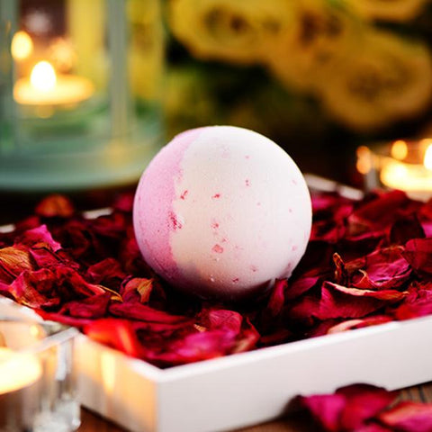 12pcs 940g Bath Salt Ball Handmade Soap Natural Organic Bubble Bomb Salt Ball Moisturizing Essential Oil Bubble Bath