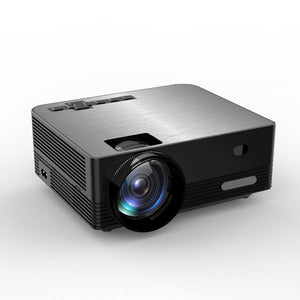 Thinyou Q6 Smart Android Wireless WIFI Bluetooth Portable mini Projector Full-HD 1280*720P  Proyector Beamer Home Theater